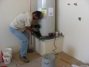 Our Folsom Plumbers are water heater experts